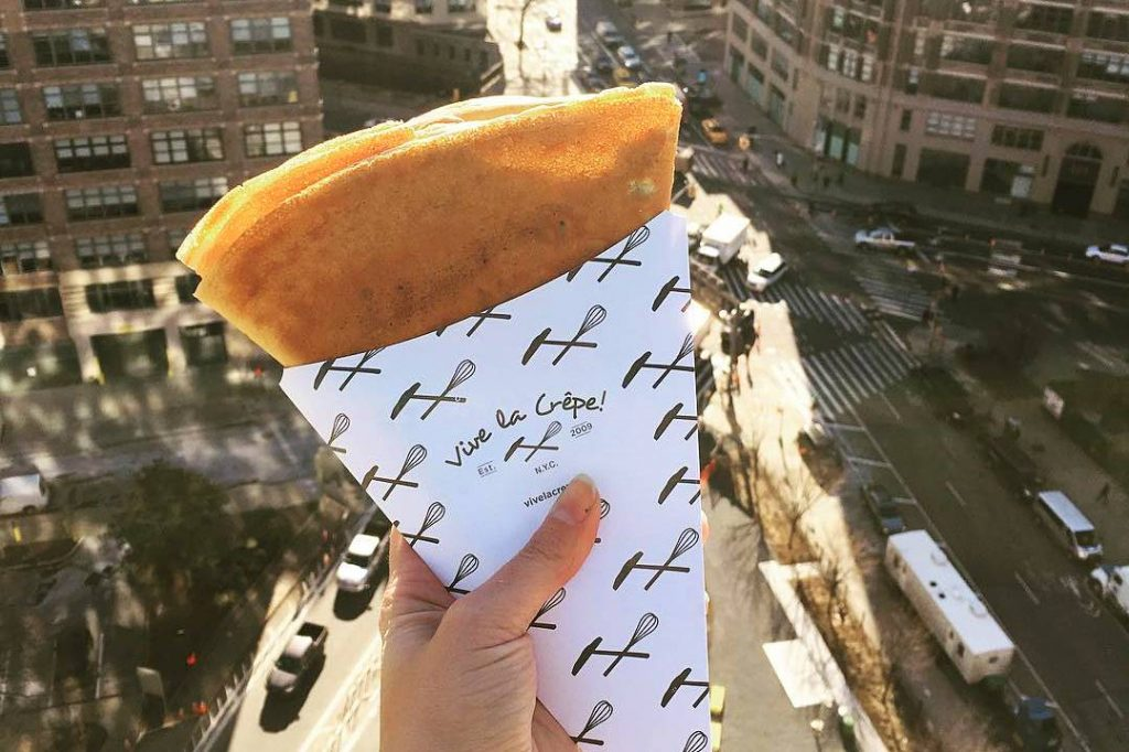 crepes new york