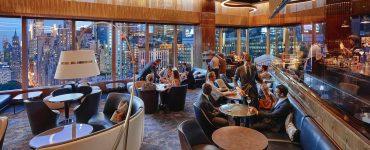 restaurant new york