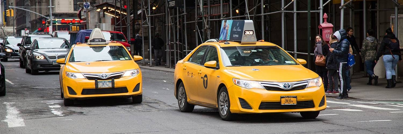 transport new york
